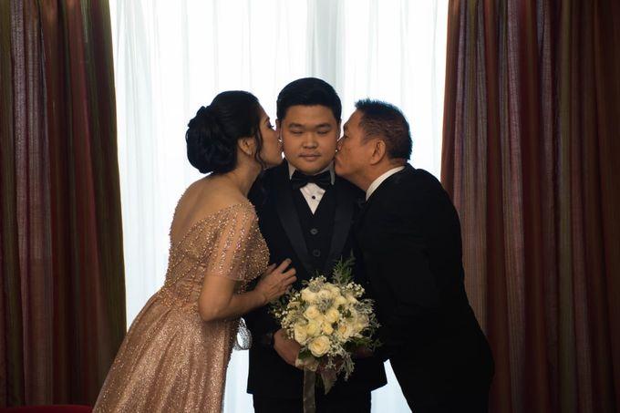 Wedding Day Galatia & Vetty by SHINE PLANNER & ORGANIZER - 010