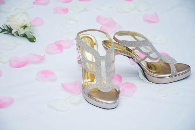 Wedding Day Galatia & Vetty by SHINE PLANNER & ORGANIZER - 013