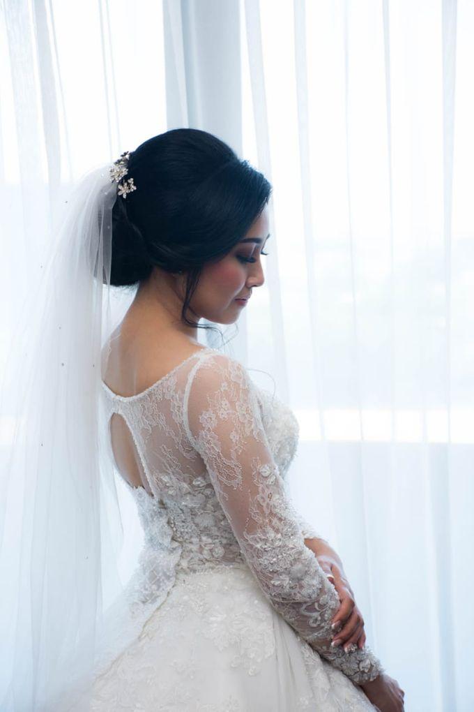 Wedding Day Galatia & Vetty by SHINE PLANNER & ORGANIZER - 015