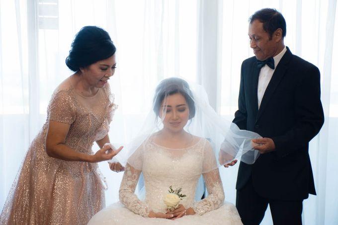 Wedding Day Galatia & Vetty by SHINE PLANNER & ORGANIZER - 018