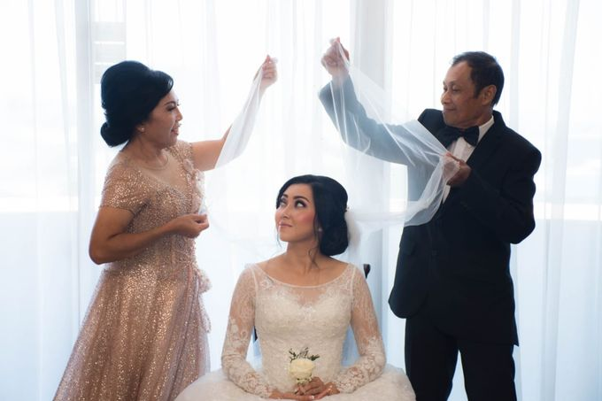 Wedding Day Galatia & Vetty by SHINE PLANNER & ORGANIZER - 016