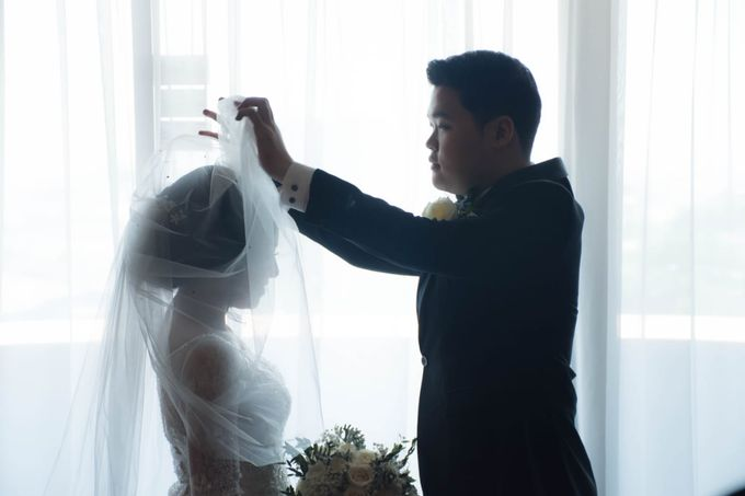 Wedding Day Galatia & Vetty by SHINE PLANNER & ORGANIZER - 019