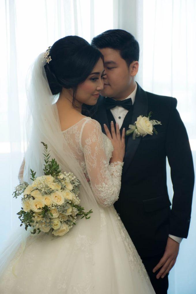 Wedding Day Galatia & Vetty by SHINE PLANNER & ORGANIZER - 021