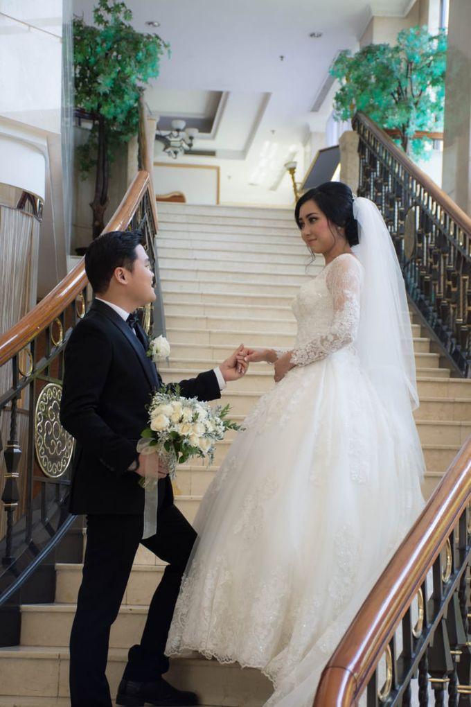 Wedding Day Galatia & Vetty by SHINE PLANNER & ORGANIZER - 001