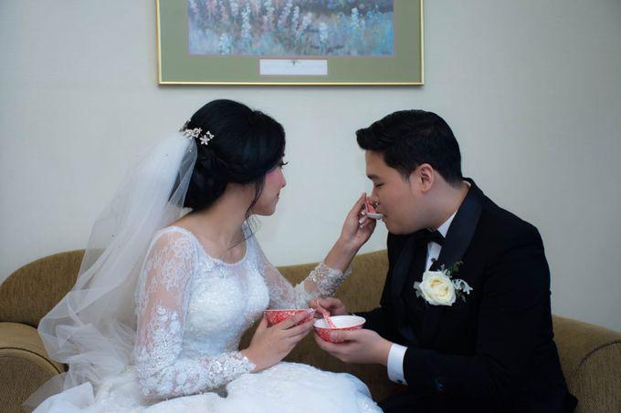 Wedding Day Galatia & Vetty by SHINE PLANNER & ORGANIZER - 022