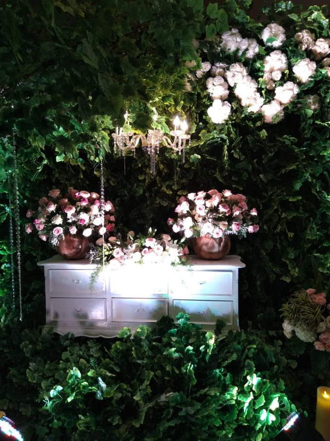 Wedding Events by Maid' in Heaven - 009