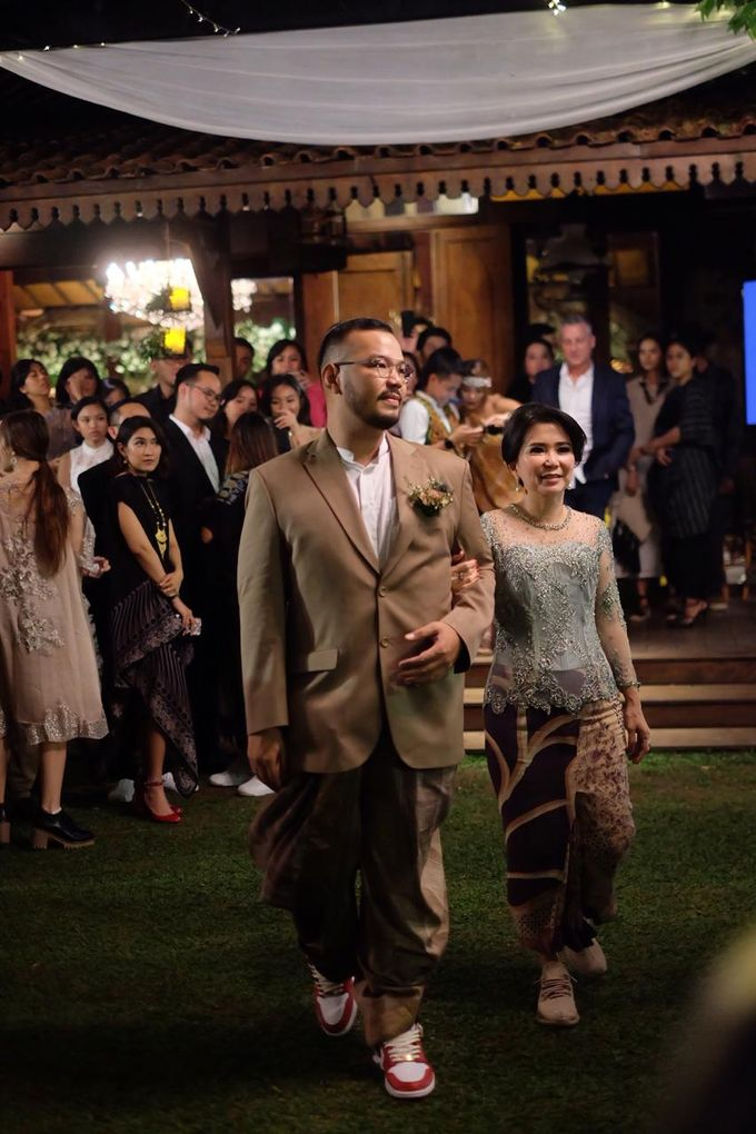 Mr. Panji's Wedding by Ansella Tailor - 002
