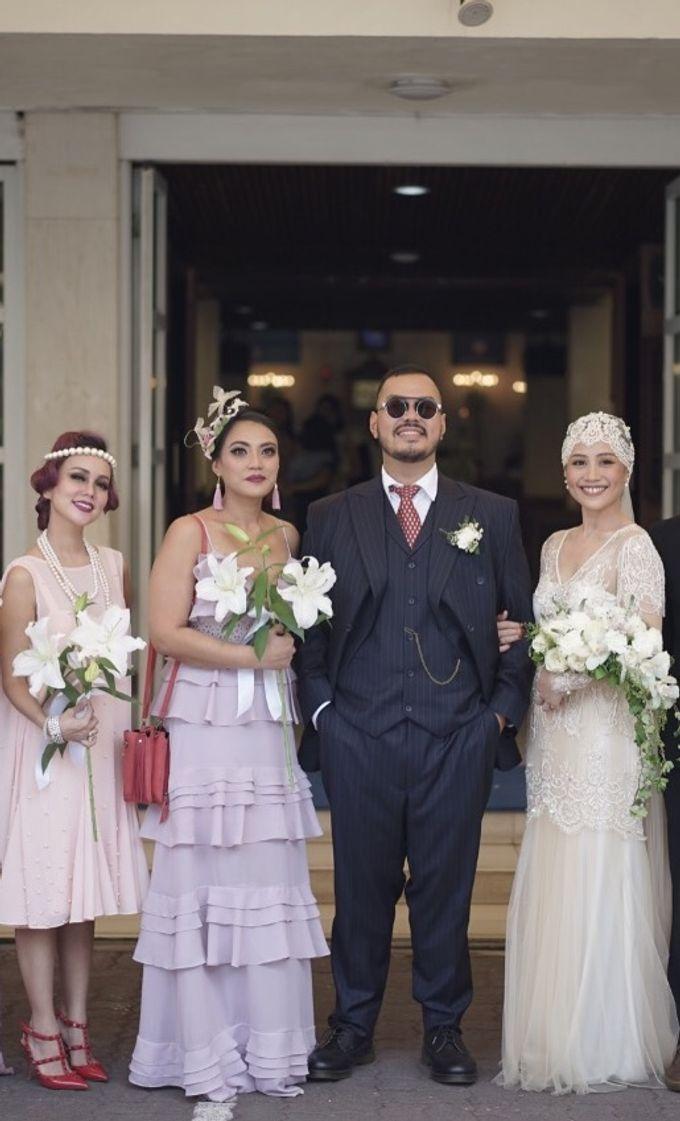 Mr. Panji's Wedding by Ansella Tailor - 004