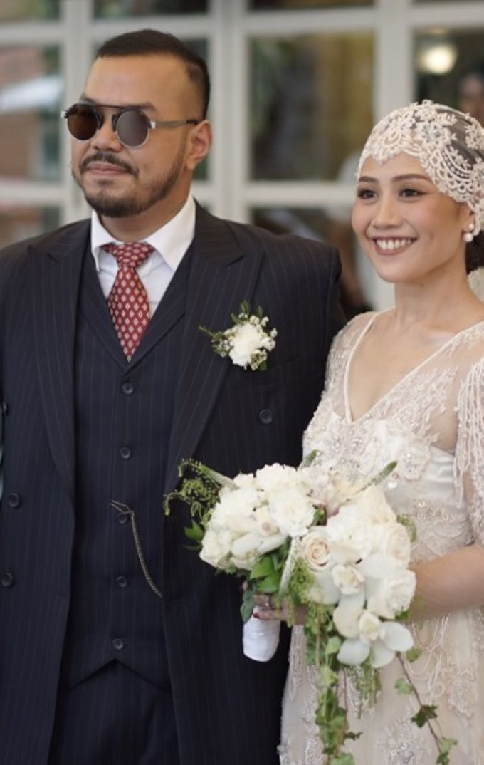 Mr. Panji's Wedding by Ansella Tailor - 003