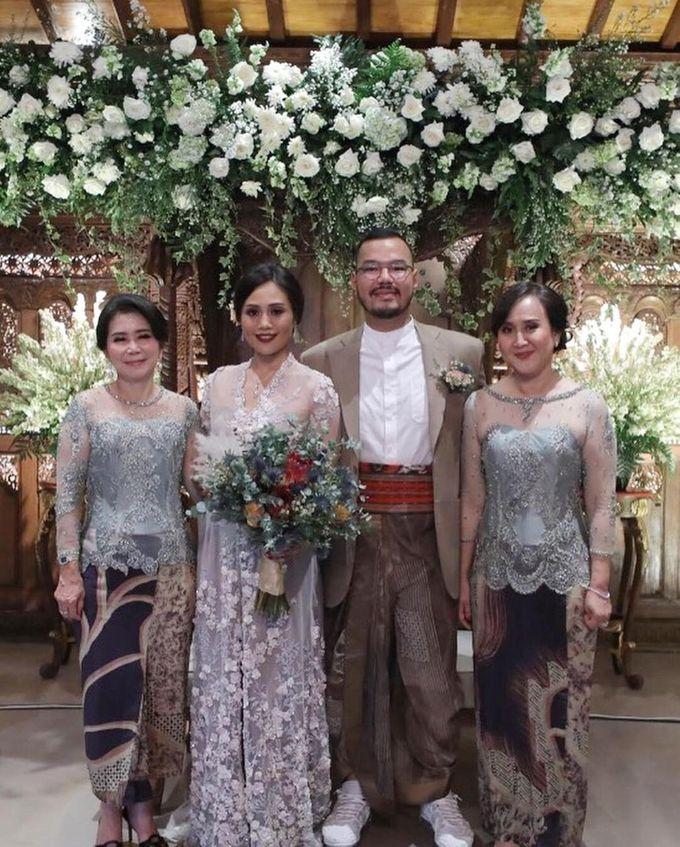 Mr. Panji's Wedding by Ansella Tailor - 001