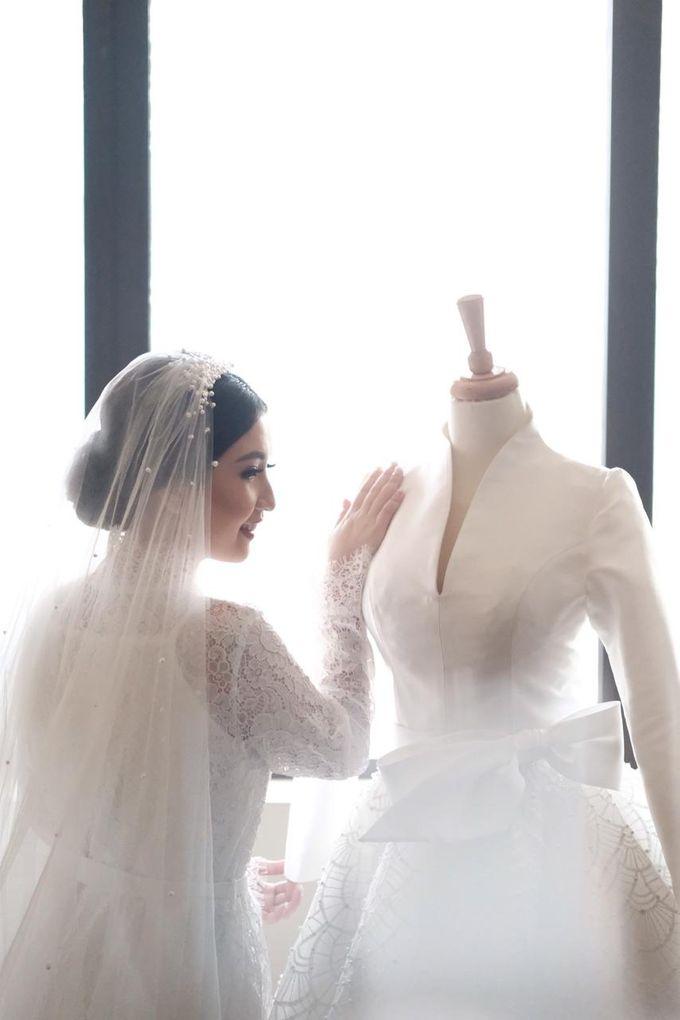 andres & wenez wedding by Vivi Valencia - 003