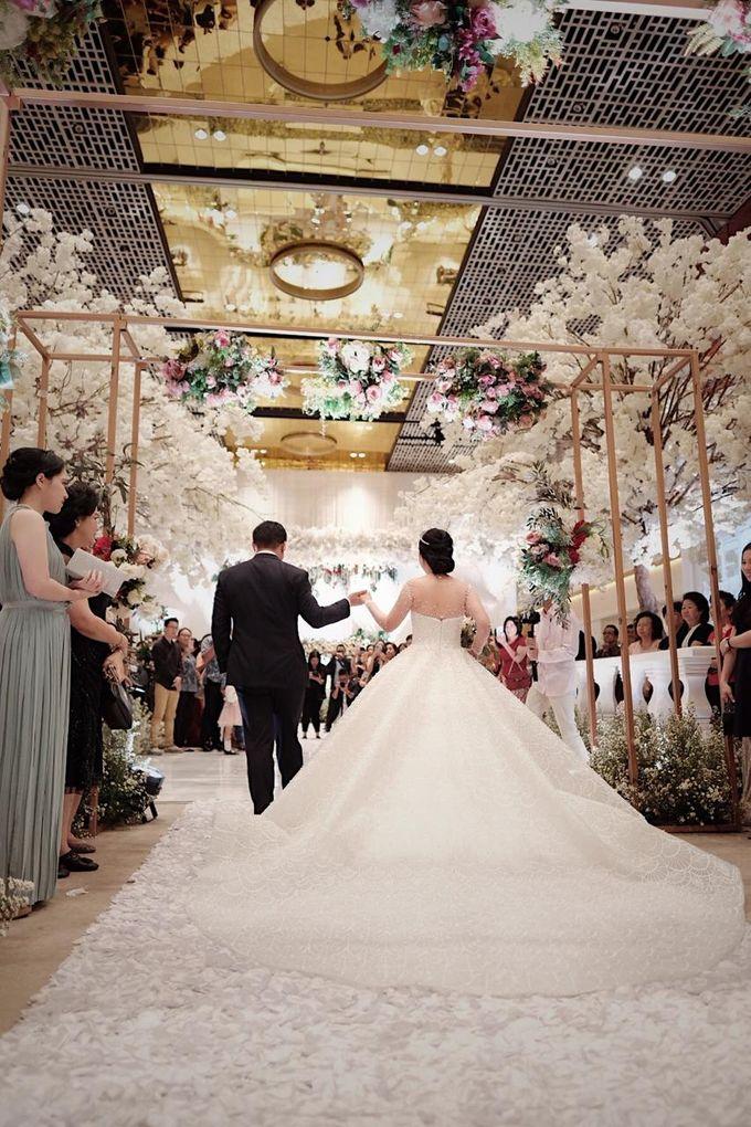 andres & wenez wedding by Vivi Valencia - 005