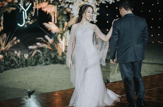 Yumir And Jessica Wedding by evelingunawijaya - 003