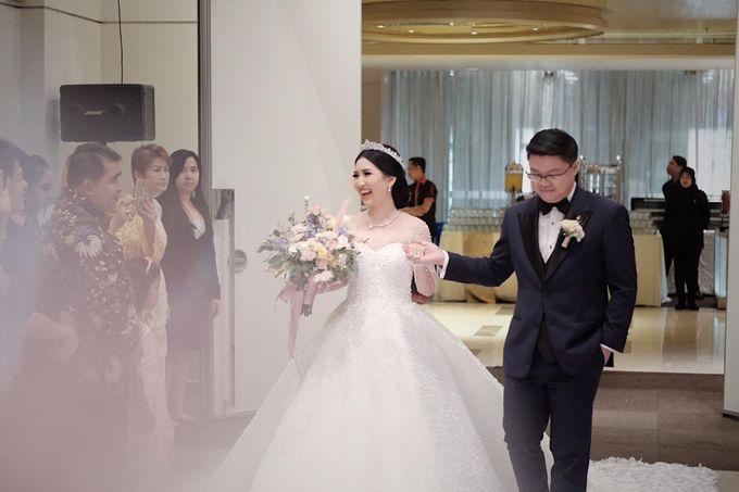 andres & wenez wedding by Vivi Valencia - 006