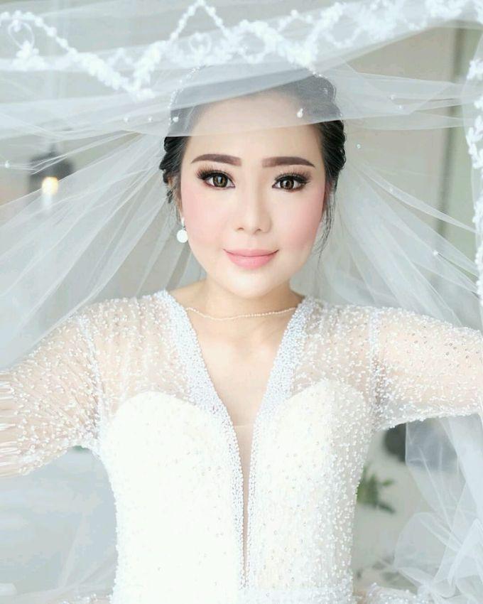 Wedding of Mrs.Alice by StevOrlando.makeup - 001