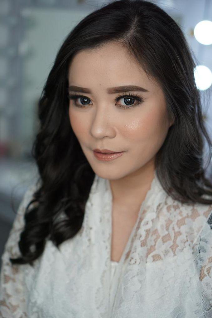 Ms. Yolanda by Chesara Makeup - 002