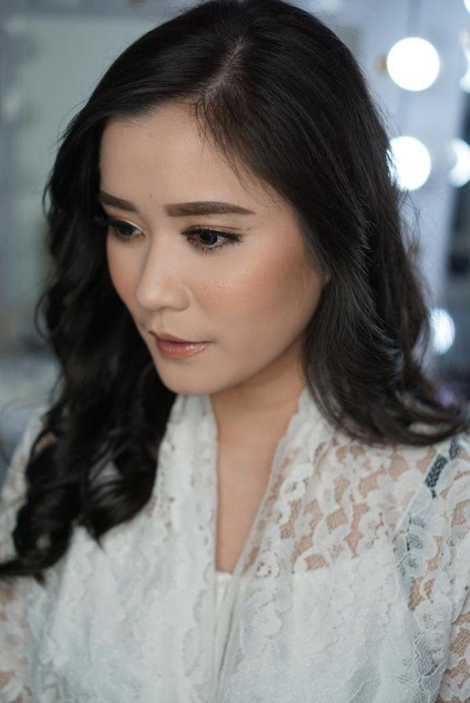 Ms. Yolanda by Chesara Makeup - 003