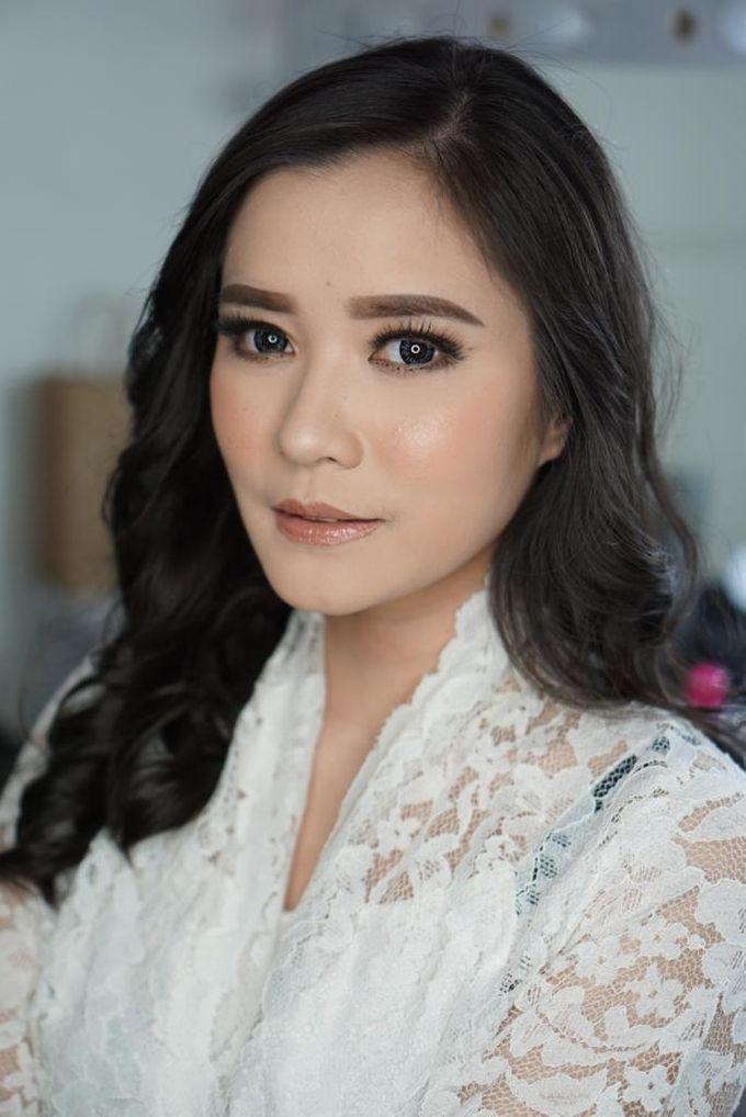 Ms. Yolanda by Chesara Makeup - 004