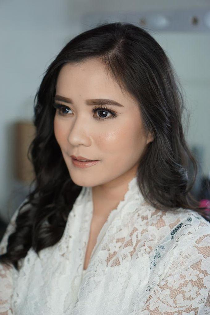 Ms. Yolanda by Chesara Makeup - 001