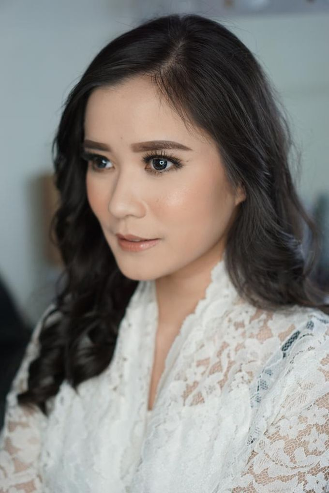 Ms. Yolanda by Chesara Makeup - 006