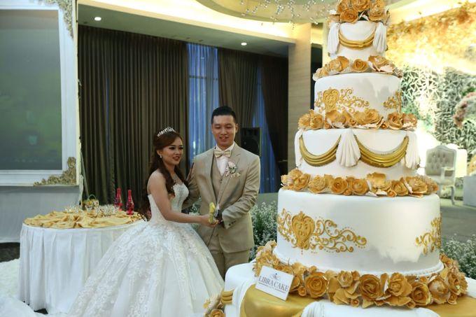 Adrian & Amelia Wedding by DESPRO Organizer - 011