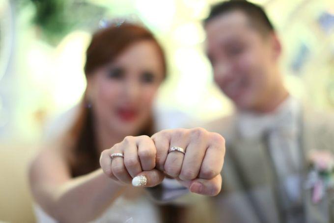 Adrian & Amelia Wedding by DESPRO Organizer - 003