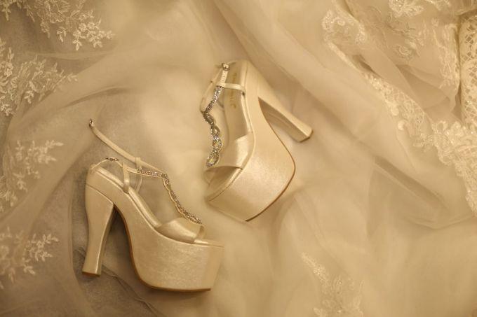 Adrian & Amelia Wedding by DESPRO Organizer - 004