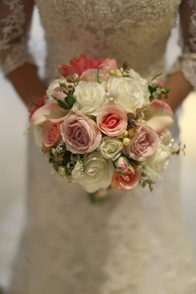 Adrian & Amelia Wedding by DESPRO Organizer - 006
