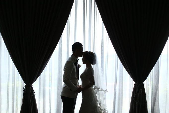 Adrian & Amelia Wedding by DESPRO Organizer - 016