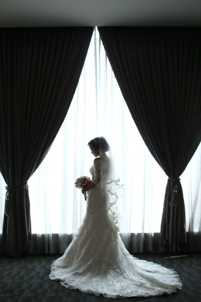Adrian & Amelia Wedding by DESPRO Organizer - 002