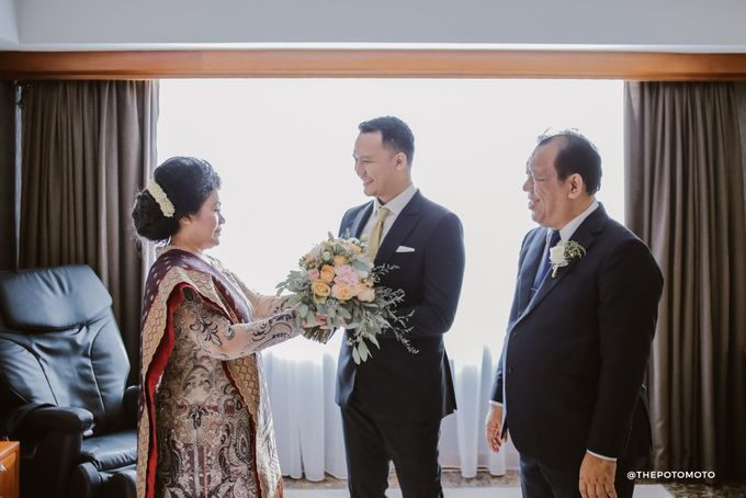 The Wedding of Ms. Maureen by Thepotomoto Photography - 003