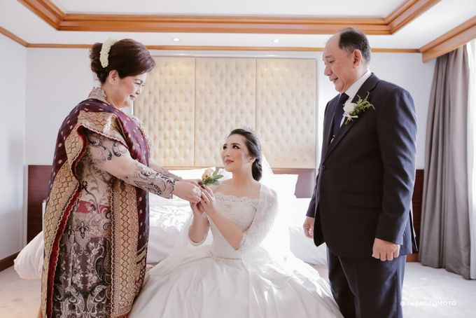 The Wedding of Ms. Maureen by Thepotomoto Photography - 004