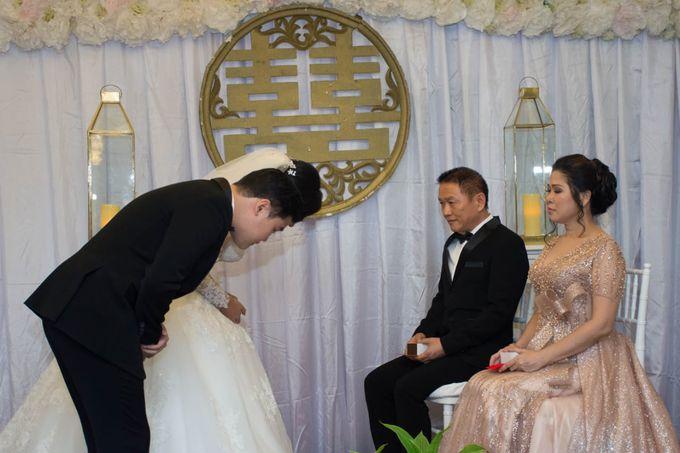 Wedding Day Galatia & Vetty by SHINE PLANNER & ORGANIZER - 023