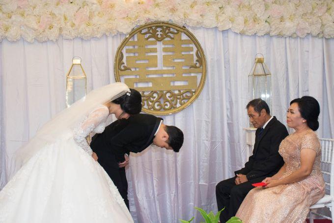 Wedding Day Galatia & Vetty by SHINE PLANNER & ORGANIZER - 024