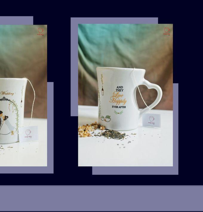 F.MINI LOVE by Mug-App Wedding Souvenir - 001