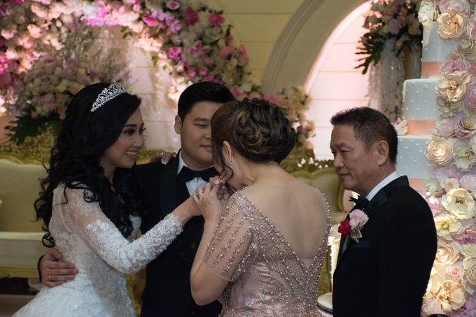Wedding Day Galatia & Vetty by SHINE PLANNER & ORGANIZER - 028