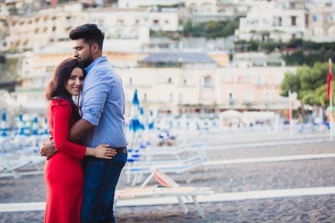 A roaming wedding of Sapna and Mithun by Wedding By Neeraj Kamra - 008