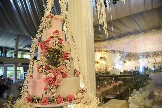 Hanging Cake... by Sugaria cake - 008