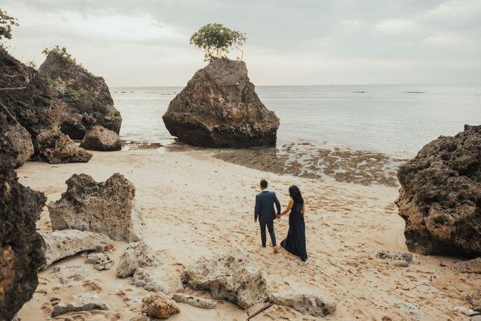 Neeta & Steven Prewedding by MOZZO - 007