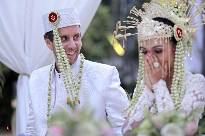 13.10.18 - The Wedding Of Putri & Bas by Sugarbee Wedding Organizer - 002
