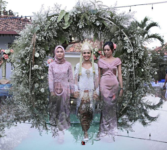 13.10.18 - The Wedding Of Putri & Bas by Sugarbee Wedding Organizer - 008