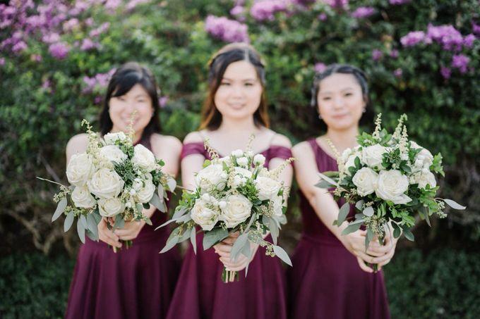 The Wedding Of Alexander & Veriana by Bali Wedding Atelier - 014