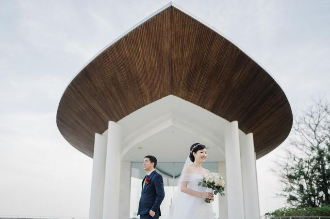 The Wedding Of Alexander & Veriana by Bali Wedding Atelier - 023