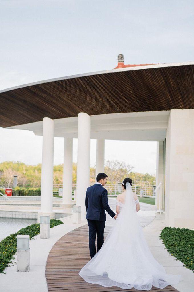 The Wedding Of Alexander & Veriana by Bali Wedding Atelier - 024