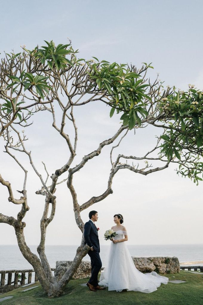The Wedding Of Alexander & Veriana by Bali Wedding Atelier - 026