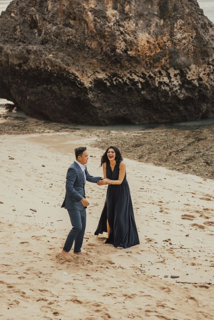 Neeta & Steven Prewedding by MOZZO - 005