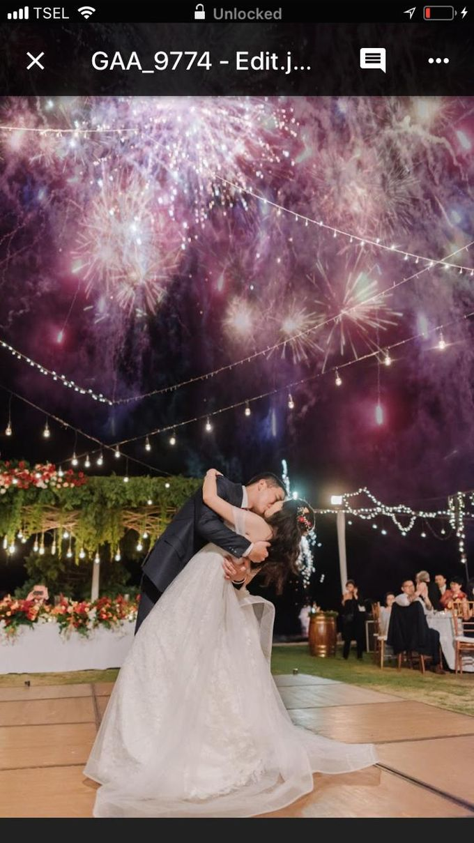 The Wedding Of Alexander & Veriana by Bali Wedding Atelier - 037