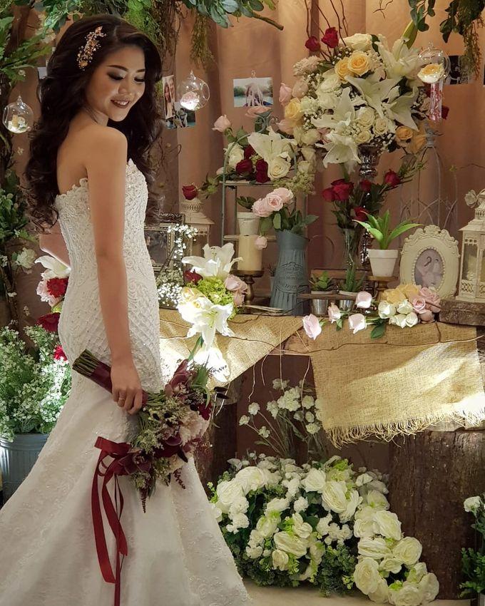 Rustic Wedding by MDC HALL - 002