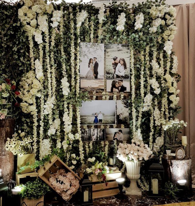 Rustic Wedding by MDC HALL - 005