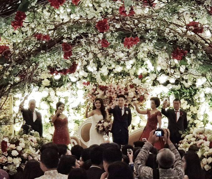 Rustic Wedding by MDC HALL - 003